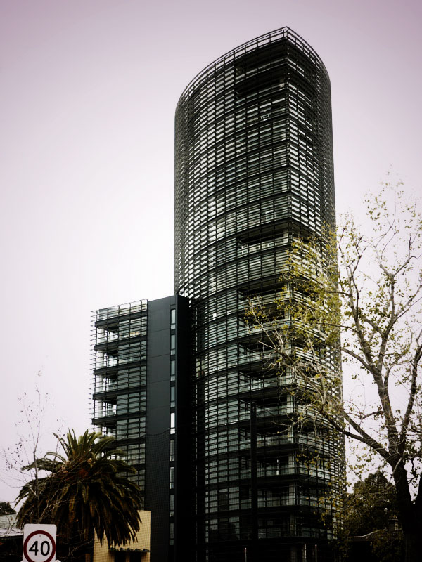 Marquise Apartments - 635 St Kilda Rd Melbourne