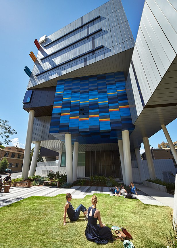 Monash Health Translation Precinct