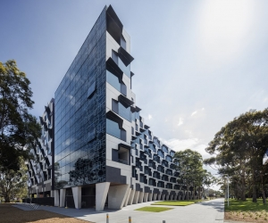 Monash student Accommodation