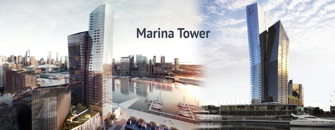 Marina Tower